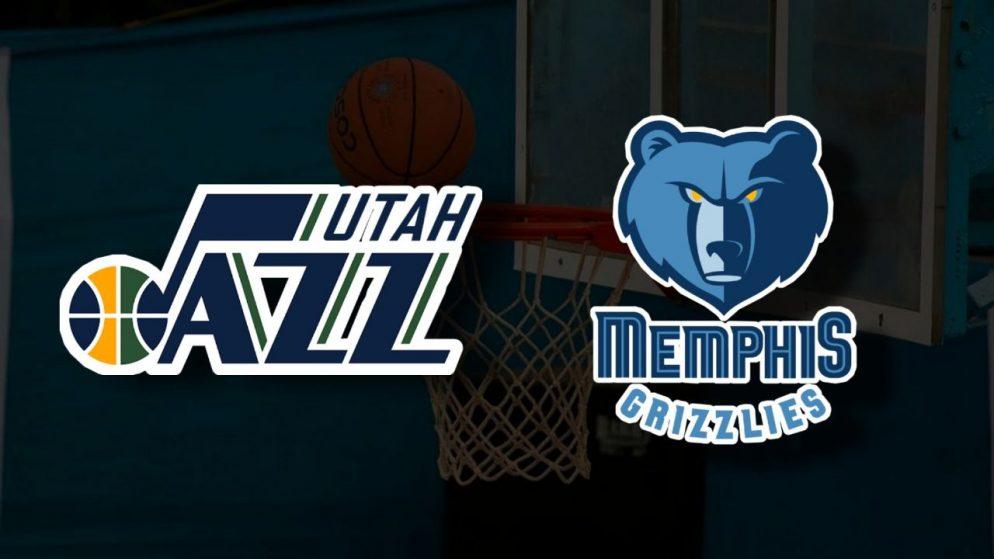Apostas Utah Jazz x Memphis Grizzlies Jogo 5 Playoffs NBA 02/06/21