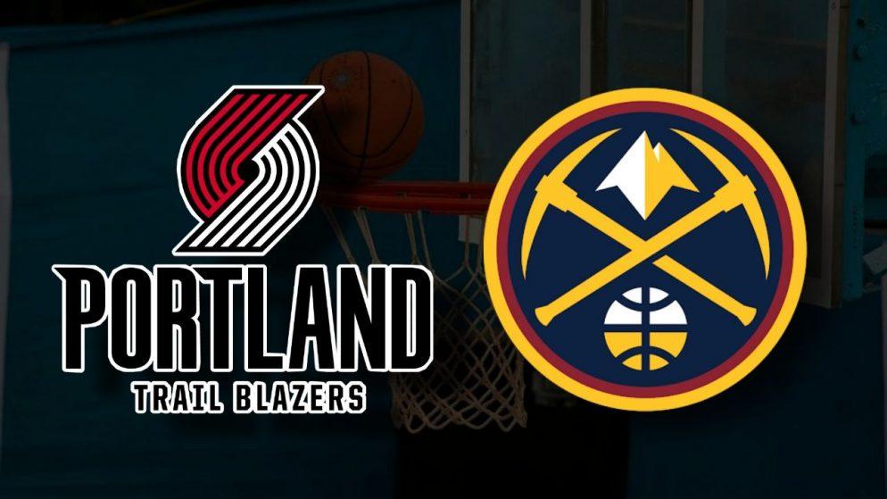 Apostas Portland Trail Blazers x Denver Nuggets Jogo 3 Playoffs 27/05/21