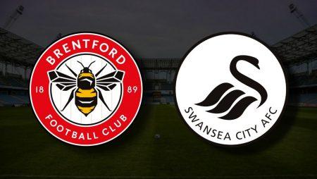Apostas Brentford x Swansea City Final Championship 29/05/21