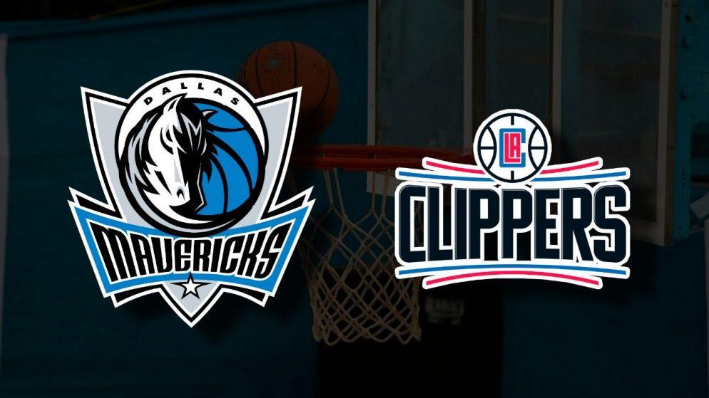 Apostas Dallas Mavericks x Los Angeles Clippers Jogo 4 Playoffs NBA 30/05/21