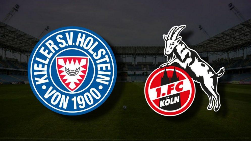 Apostas Holstein Kiel x Colônia Repescagem Bundesliga 29/05/21