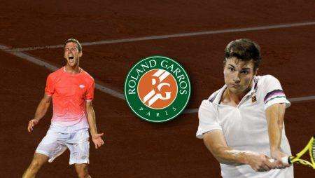 Apostas Laslo Djere x Miomir Kecmanovic Roland Garros 02/06/21