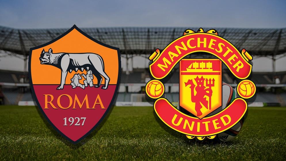 Apostas Roma x Manchester United Europa League 06/05/21