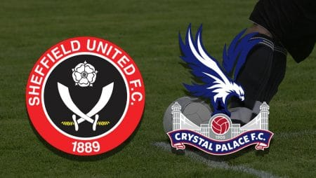 Apostas Sheffield x Crystal Palace Premier League 08/05/21