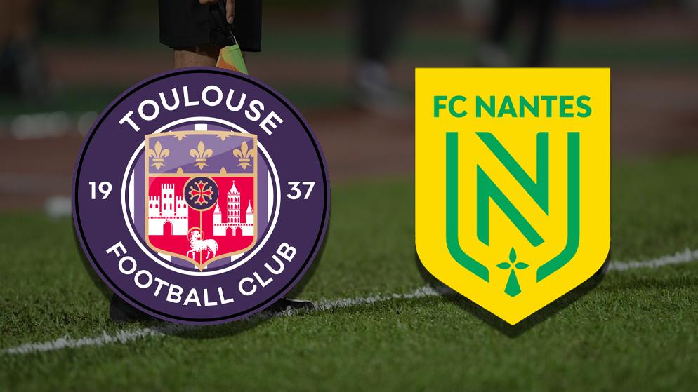 Apostas Toulouse x Nantes Playoff Ligue 1 27/05/21
