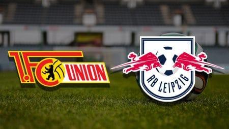Apostas Union Berlin x RB Leipzig Bundesliga 22/05/21