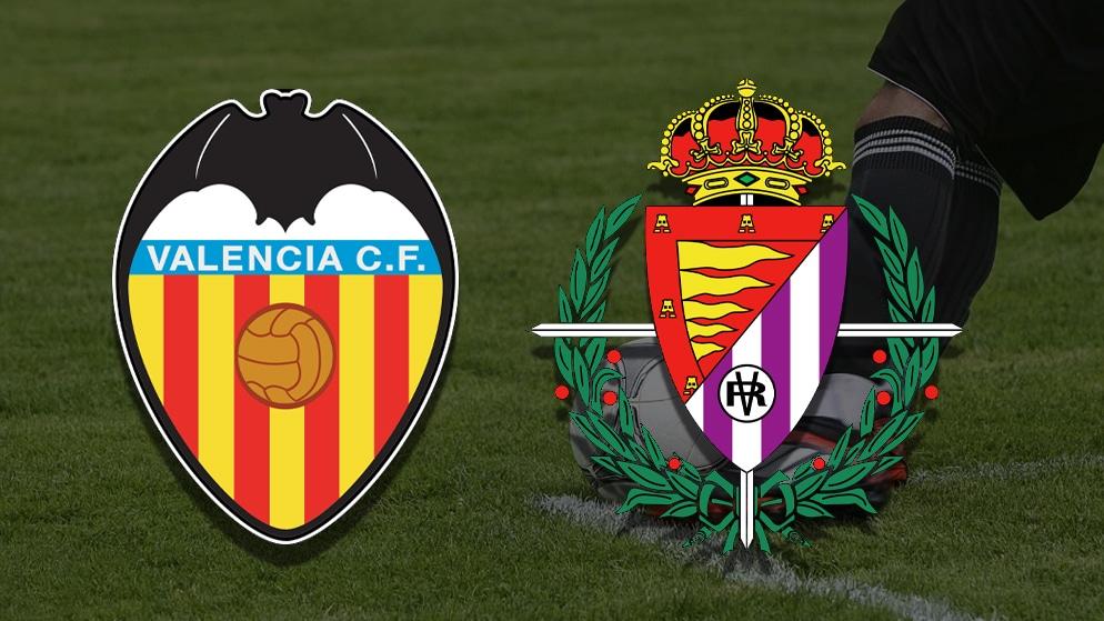 Apostas Valencia x Valladolid La Liga 09/05/21