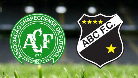 Apostas Chapecoense x ABC Copa do Brasil 02/06/21