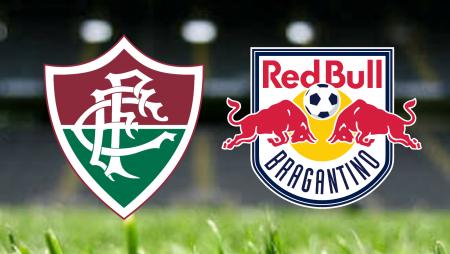 Apostas Fluminense x Red Bull Bragantino Copa do Brasil 02/06/21