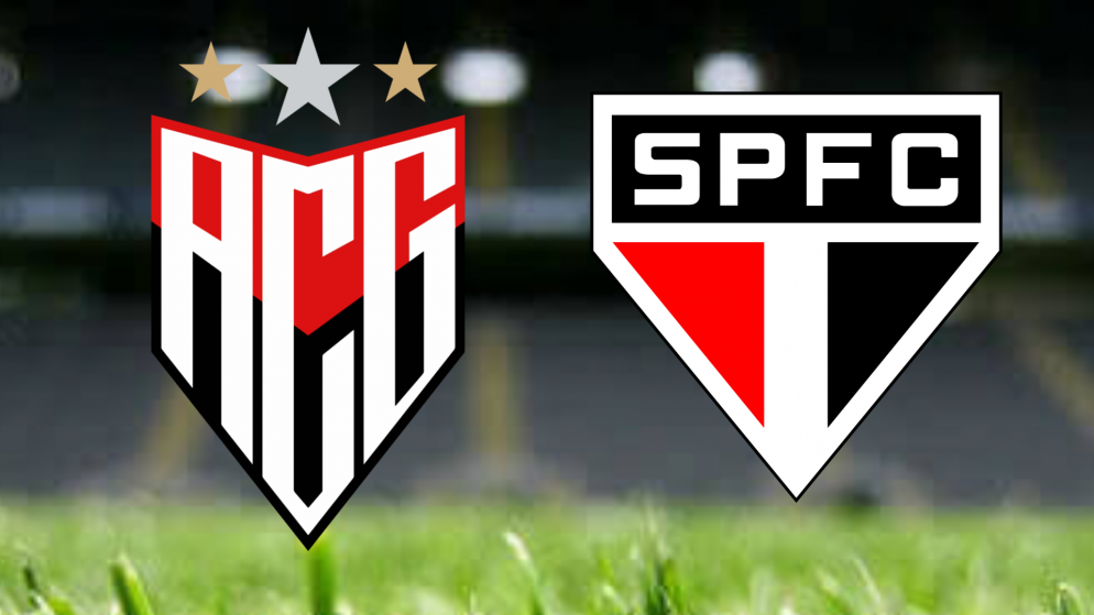 Apostas Atlético Goianiense x São Paulo Brasileirão 05/06/21
