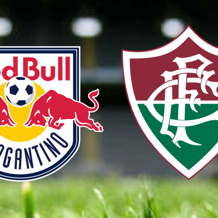 Apostas Red Bull Bragantino x Fluminense Brasileirão 13/06/21