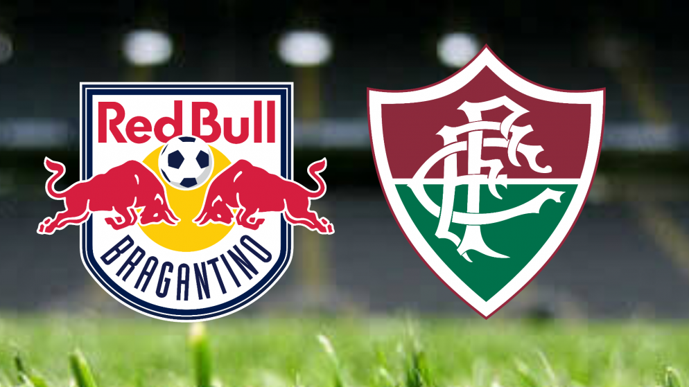 Apostas Red Bull Bragantino x Fluminense Copa do Brasil 09/06/21