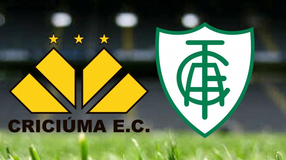 Apostas Criciúma x América Mineiro Copa do Brasil 09/06/21