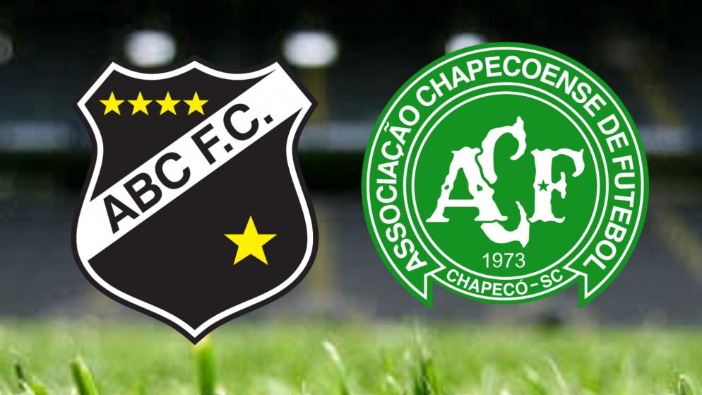 Apostas ABC x Chapecoense Copa do Brasil 09/06/21