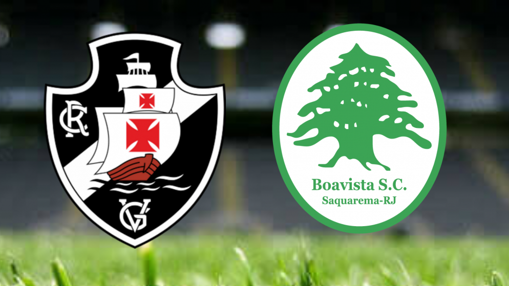 Apostas Vasco x Boavista Copa do Brasil 09/06/21