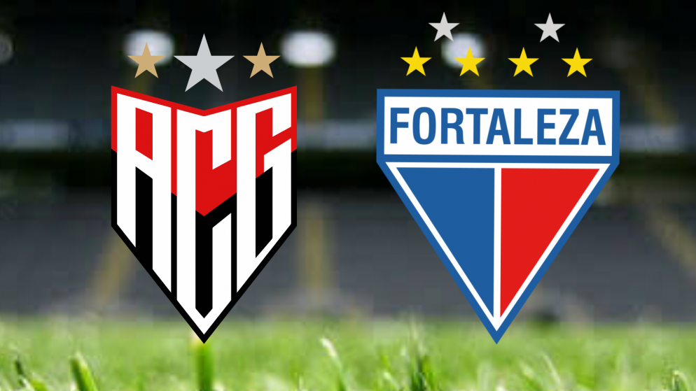 Apostas Atlético Goianiense x Fortaleza Brasileirão 17/06/21