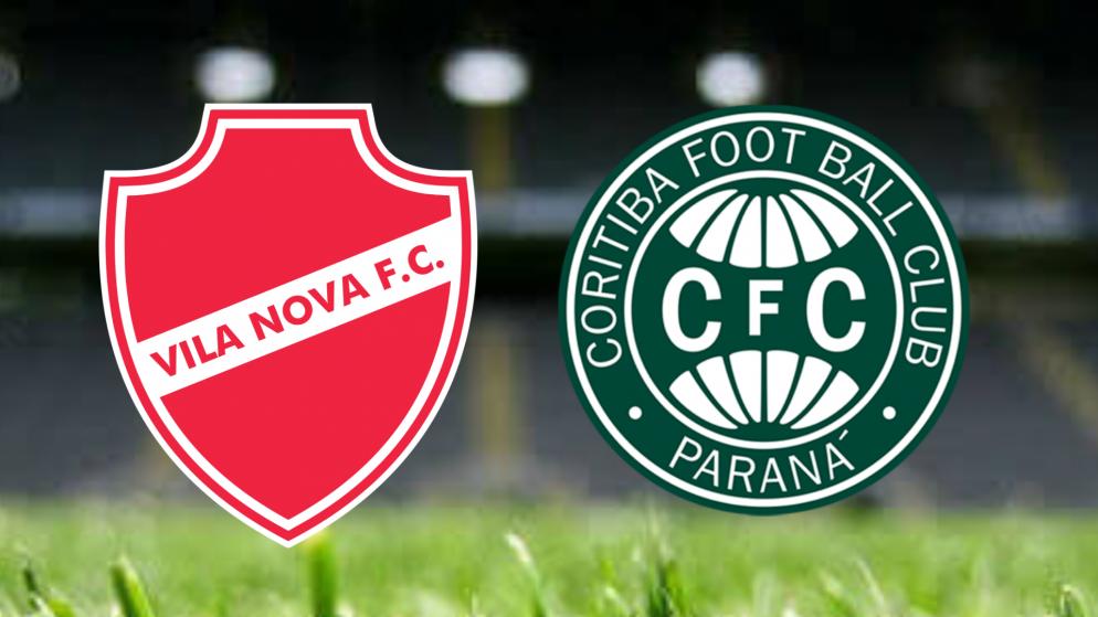 Apostas Vila Nova x Coritiba Brasileiro Série B 19/06/21