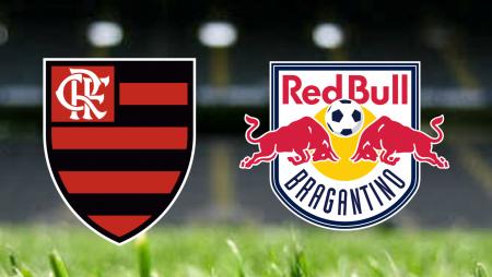 Apostas Flamengo x Red Bull Bragantino Brasileirão 19/06/21
