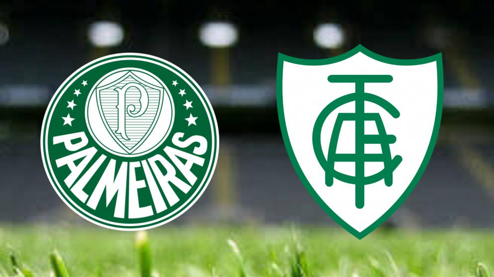 Apostas Palmeiras x América Mineiro Brasileirão 20/06/21