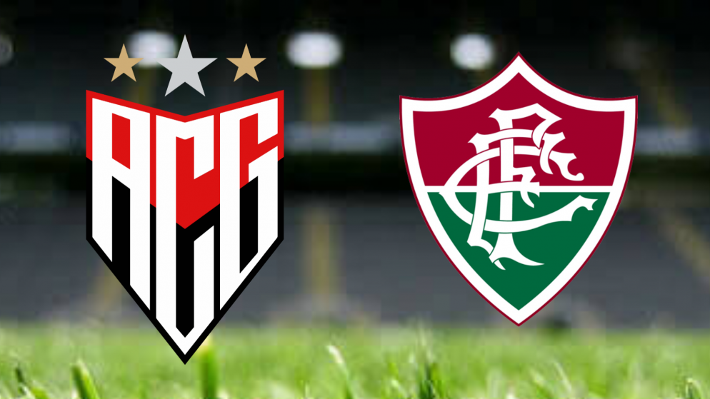 Apostas Atlético Goianiense x Fluminense Brasileirão 23/06/21