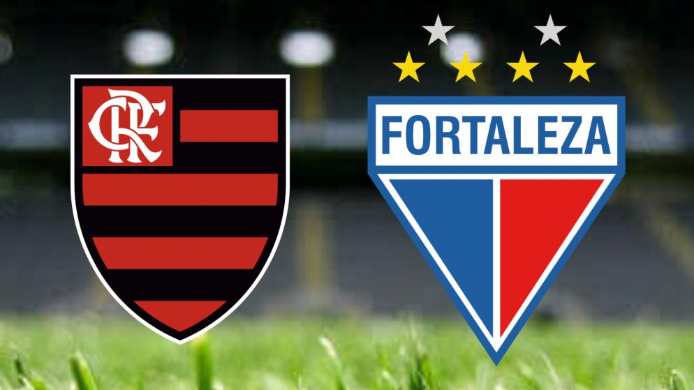 Apostas Flamengo x Fortaleza Brasileirão 23/06/21