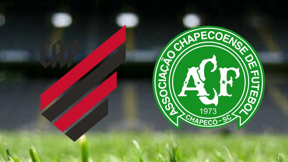 Apostas Athletico Paranaense x Chapecoense Brasileirão 27/06/21