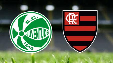 Apostas Juventude x Flamengo Brasileirão 27/06/21