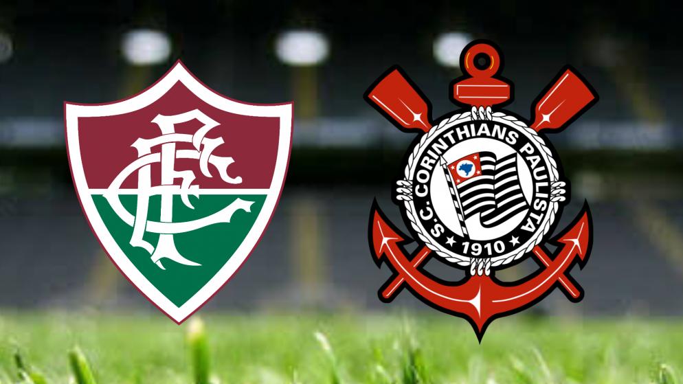 Apostas Fluminense x Corinthians Brasileirão 27/06/21