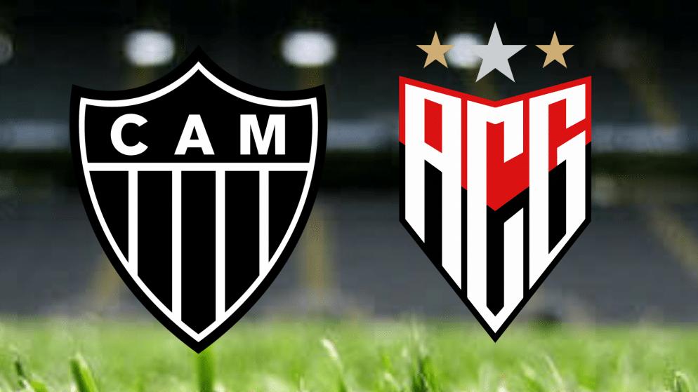 Apostas Atlético Mineiro x Atlético Goianiense Brasileirão 01/07/21