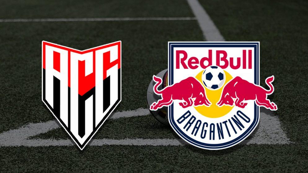 Apostas Atlético Goianiense x Red Bull Bragantino Brasileirão 28/06/21