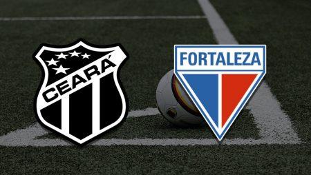 Apostas Ceará x Fortaleza Copa do Brasil 10/06/21