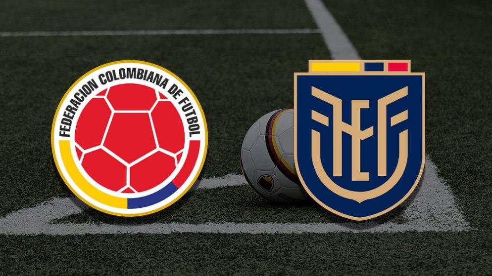 Apostas Colômbia x Equador Copa América 13/06/21
