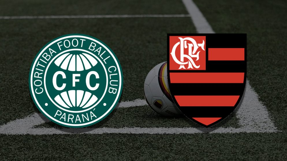 Apostas Coritiba x Flamengo Copa do Brasil 10/06/21
