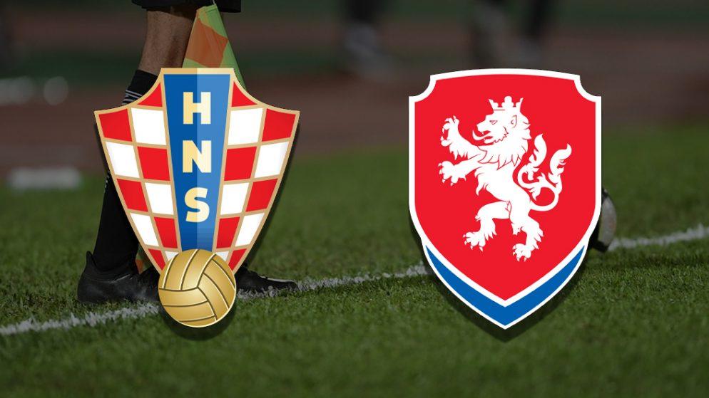 Apostas Croácia x República Tcheca Euro 18/06/21