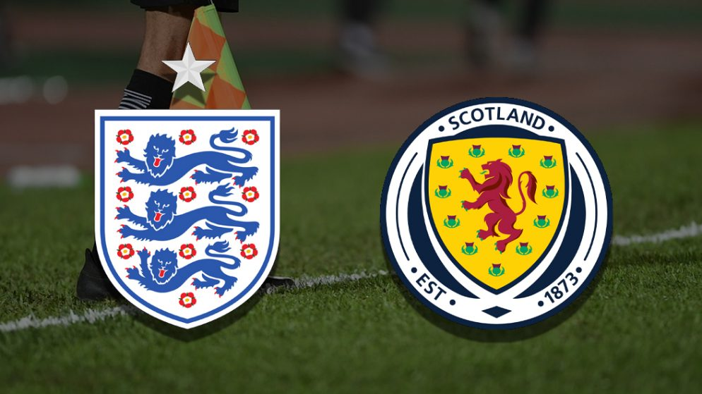 Apostas Inglaterra x Escócia Euro 18/06/21