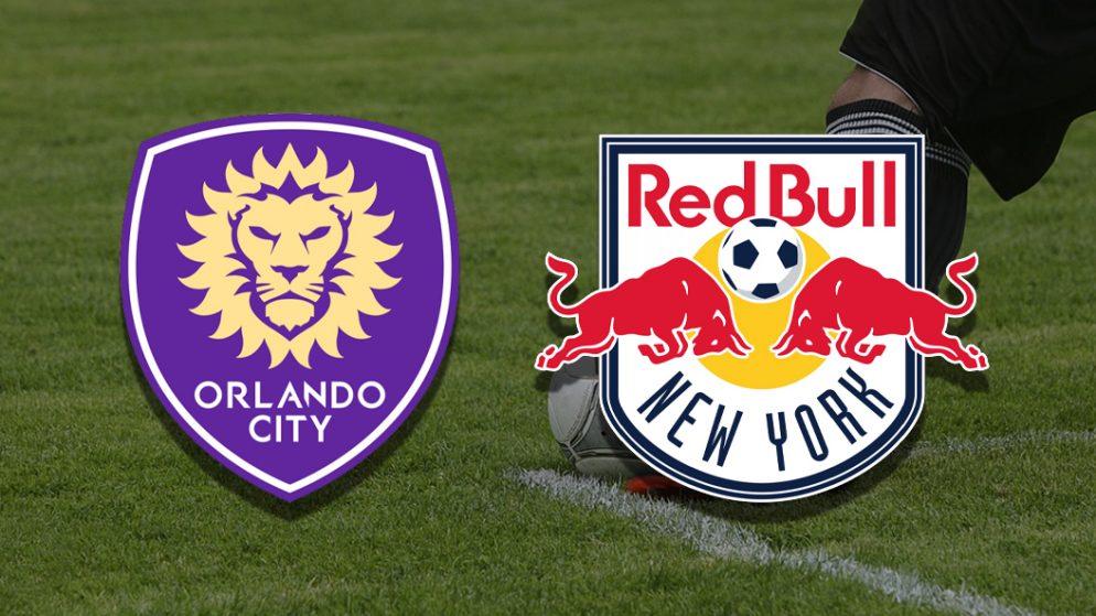 Apostas Orlando City x New York Red Bulls MLS 03/07/21