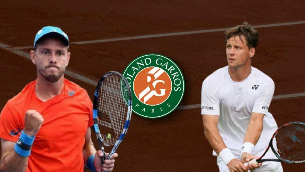 Apostas James Duckworth x Ricardas Berankis Roland Garros 03/06/21