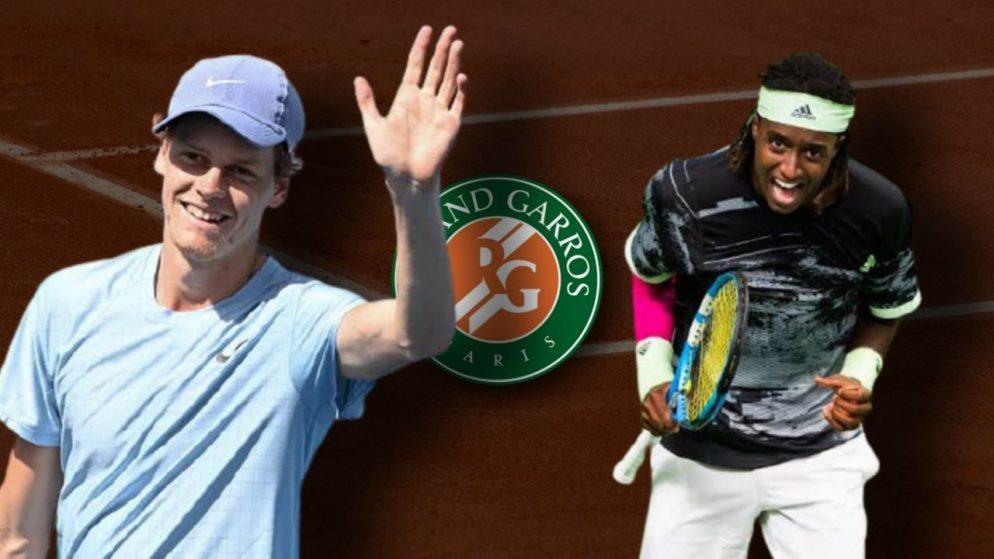 Apostas Jannik Sinner x Mikael Ymer Roland Garros 05/06/21