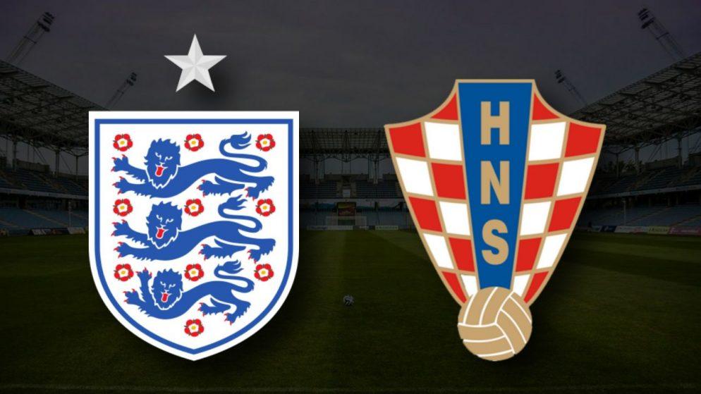 Apostas Inglaterra x Croácia Euro 13/06/21