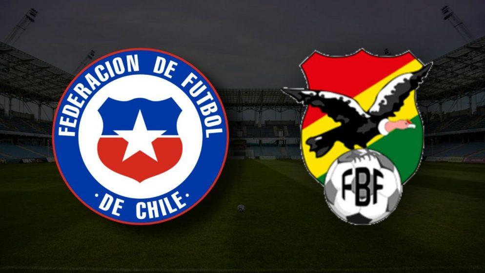 Apostas Chile x Bolívia Copa América 18/06/21