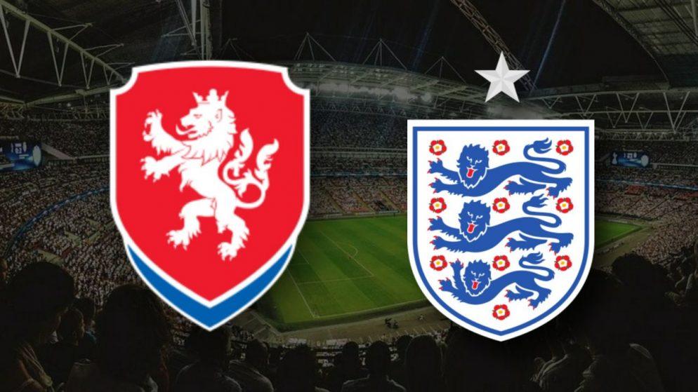 Apostas República Tcheca x Inglaterra Euro 22/06/21