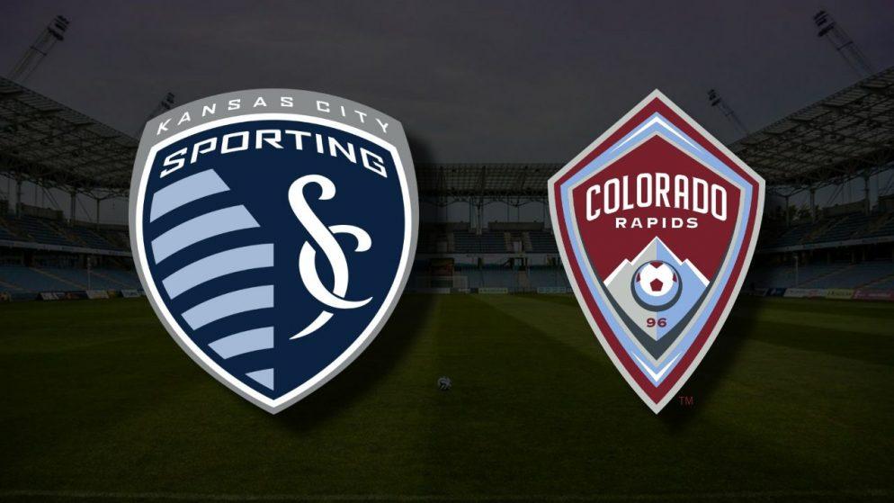 Apostas Sporting Kansas City x Colorado Rapids MLS 23/06/21