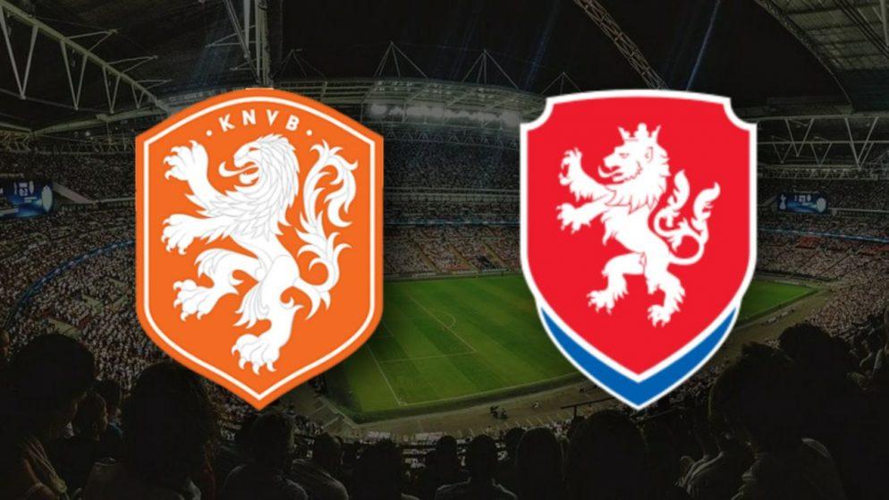 Apostas Holanda x República Tcheca Euro 27/06/21