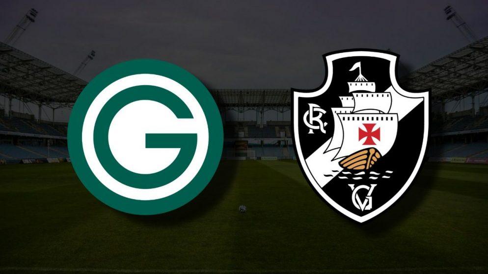 Apostas Goiás x Vasco Brasileirão Série B 30/06/21