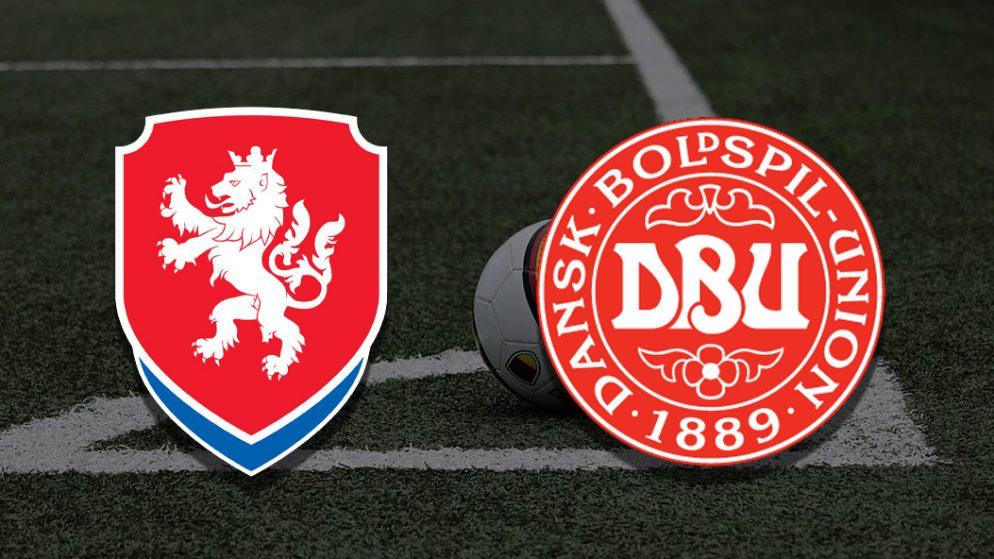 Apostas República Tcheca x Dinamarca Euro 03/07/21