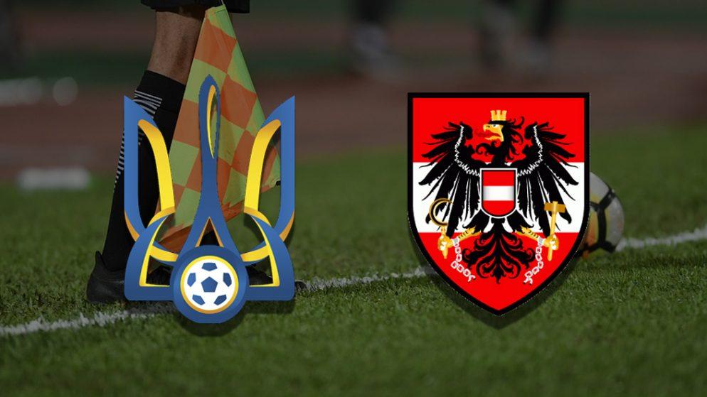 Apostas Ucrânia x Áustria Euro 21/06/21