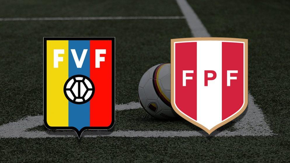 Apostas Venezuela x Peru Copa América 27/06/21