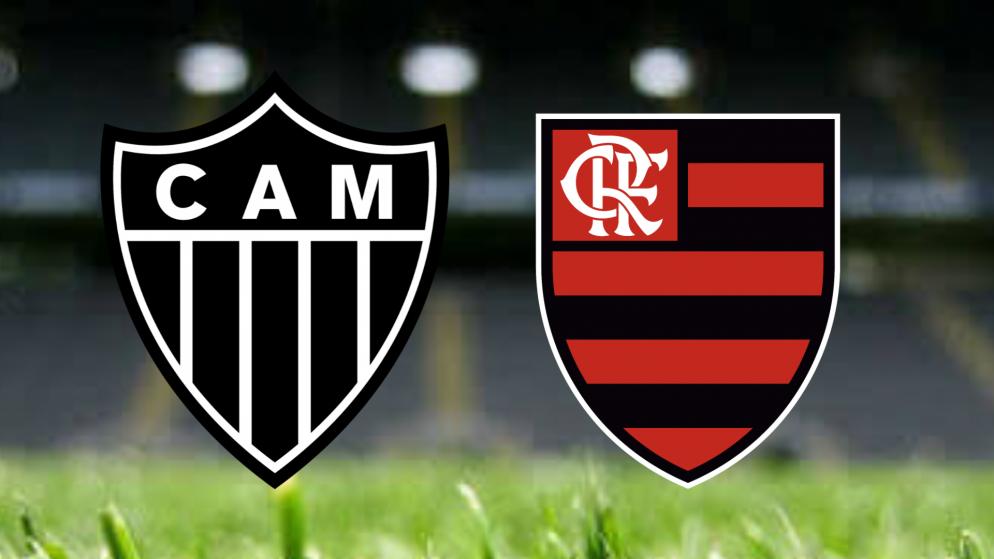 Apostas Atlético Mineiro x Flamengo Brasileirão 07/07/21
