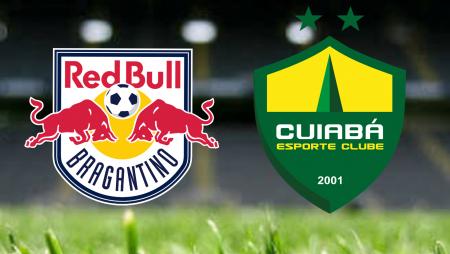 Apostas Red Bull Bragantino x Cuiabá Brasileirão 07/07/21