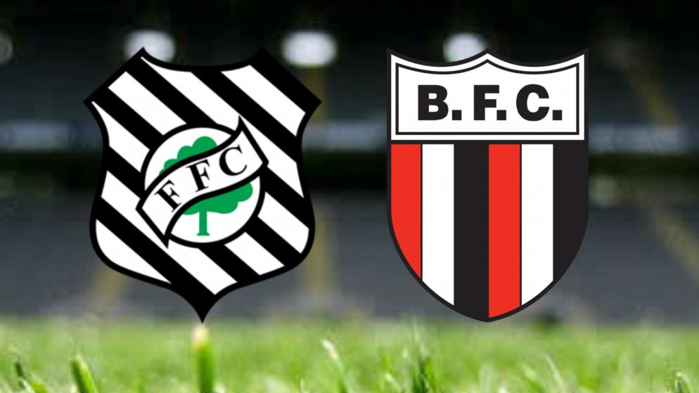 Apostas Figueirense x Botafogo-SP Série C 17/07/21